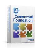 Commercial Foundation